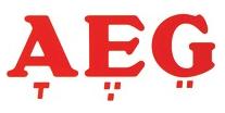 AEG. קמץ ב־A, סגול ב־E, צירי ב־G