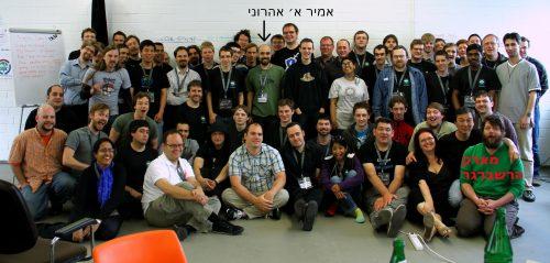 MediaWiki Hackathon 2011 participants, Berlin